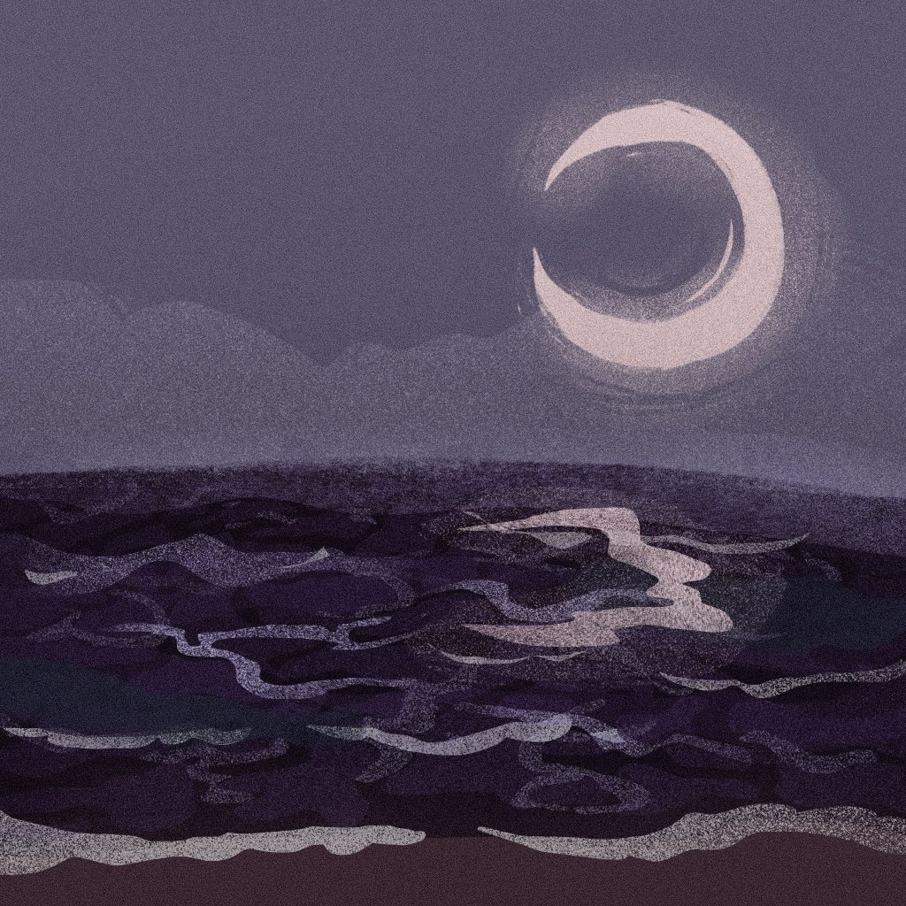 7dayschallenge_moon